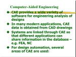 computer aided engineering7