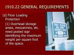 1910 22 general requirements9