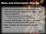 nlets and information sharing