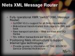 nlets xml message router