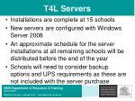 t4l servers11