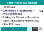 term 4 2009 ict update15