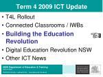 term 4 2009 ict update28