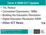 term 4 2009 ict update37