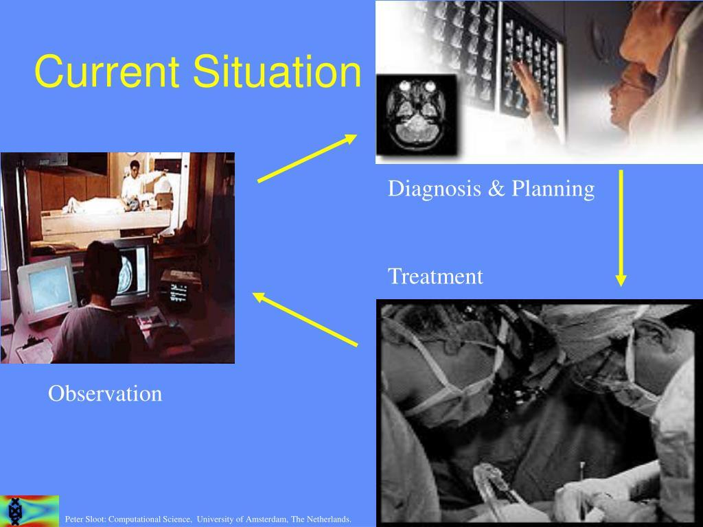 Diagnosis & Planning