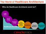 the world of healthcare architecture15