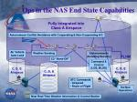 ops in the nas end state capabilities