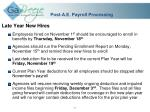 post a e payroll processing17