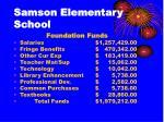 samson elementary school8