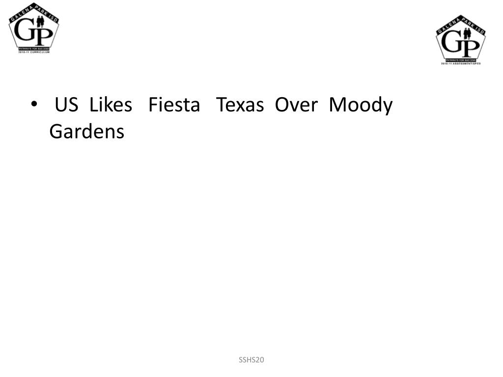 US  Likes   Fiesta   Texas  Over  Moody  Gardens