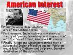 american interest