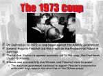 the 1973 coup58