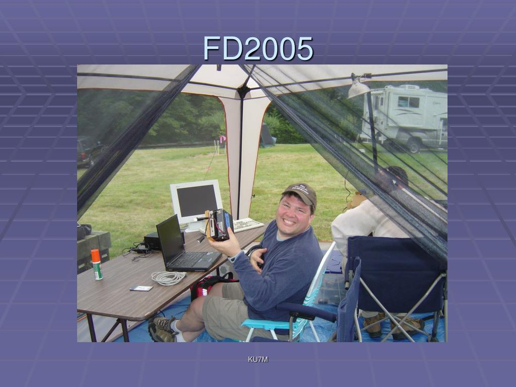 FD2005