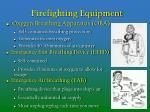 firefighting equipment11
