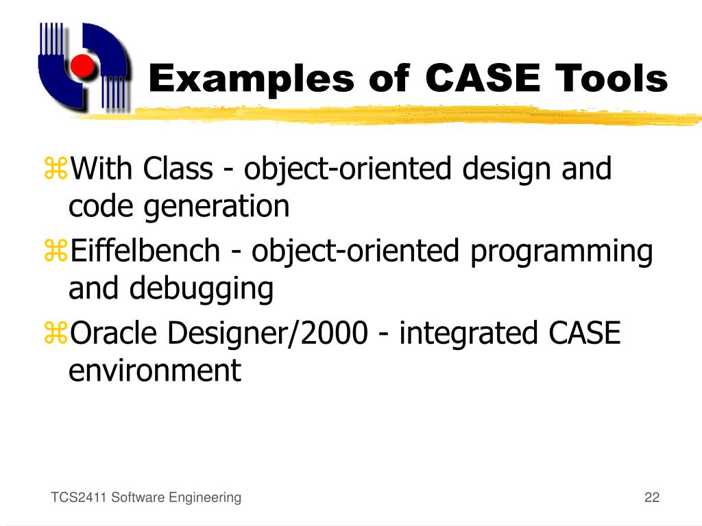 Ppt Computer Aided Software Engineering Powerpoint Presentation Free Download Id 166068