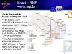 brazil rnp www rnp br