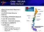 chile reuna www reuna cl