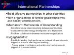 international partnerships1