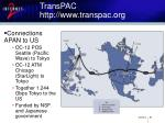 transpac http www transpac org