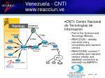 venezuela cnti www reacciun ve
