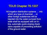 tdlr chapter 76 1007