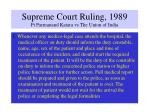 supreme court ruling 1989 pt parmanand katara vs the union of india1