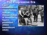 the progressive era48