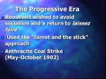 the progressive era54