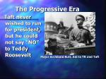 the progressive era74
