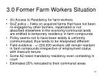 3 0 former farm workers situation14