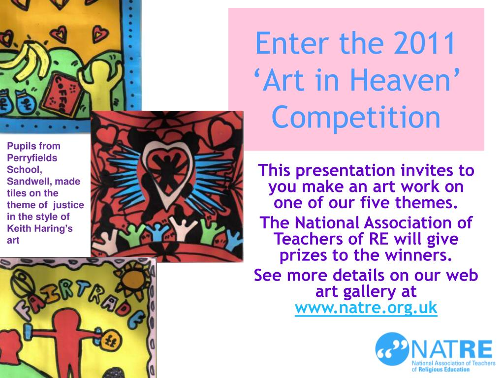 enter the 2011 art in heaven competition l.