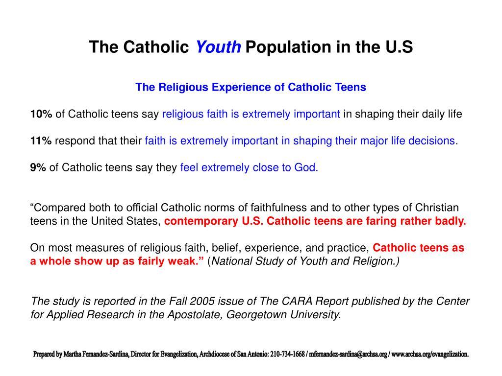 The Catholic