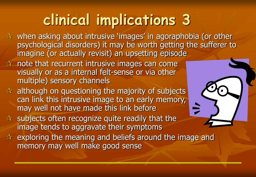 clinical implications 3