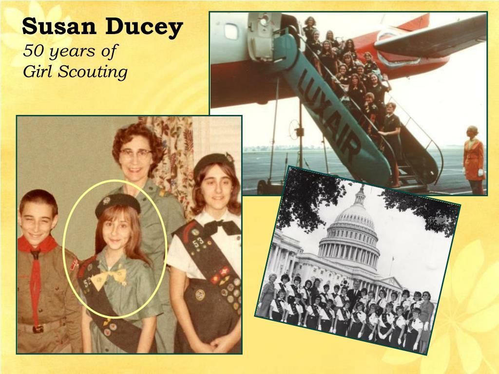 Susan Ducey