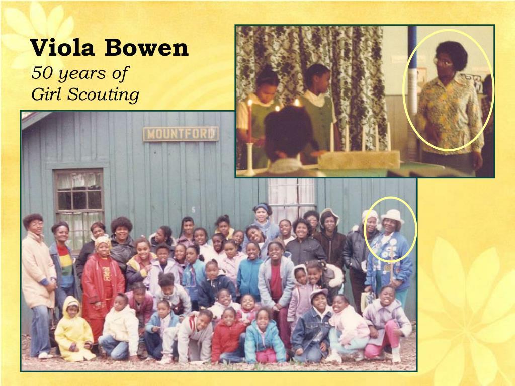 Viola Bowen