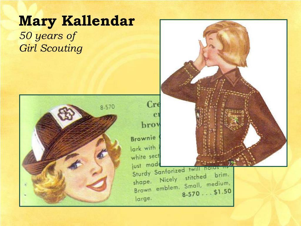 Mary Kallendar