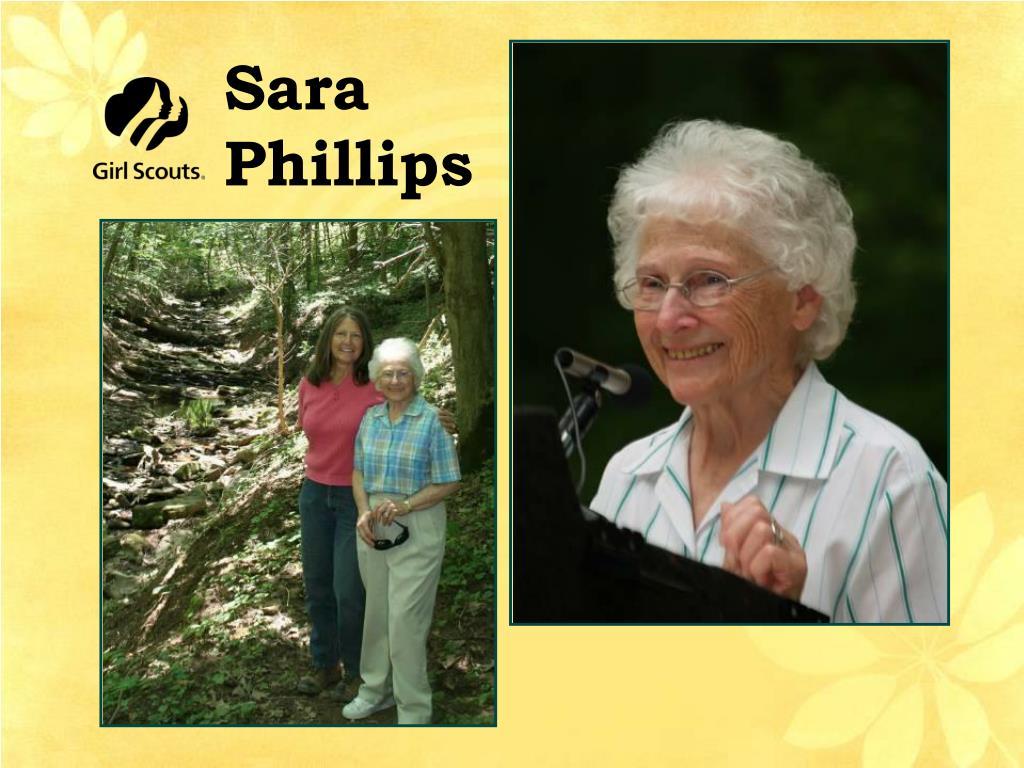 Sara Phillips