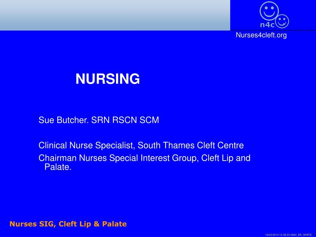 Nurses4cleft.org