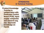 strengths 2 technical training