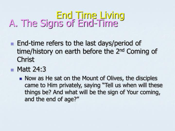 End time living2