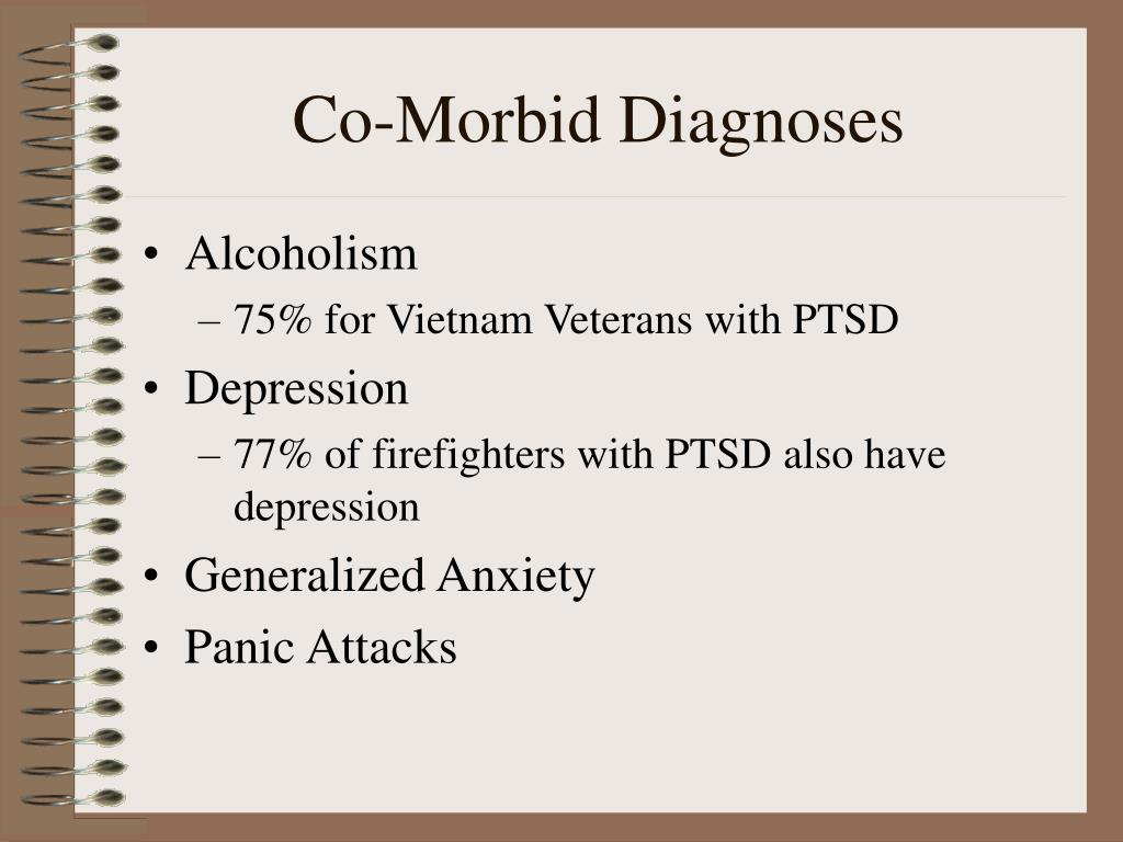 Co-Morbid Diagnoses