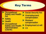 key terms29