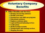 voluntary company benefits24