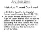historical context continued4