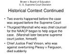 historical context continued6