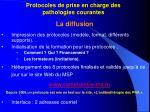 protocoles de prise en charge des pathologies courantes23