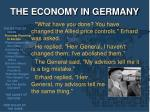the economy in germany10