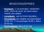 benzodiazepines25