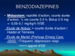 benzodiazepines26