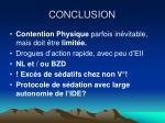 conclusion36